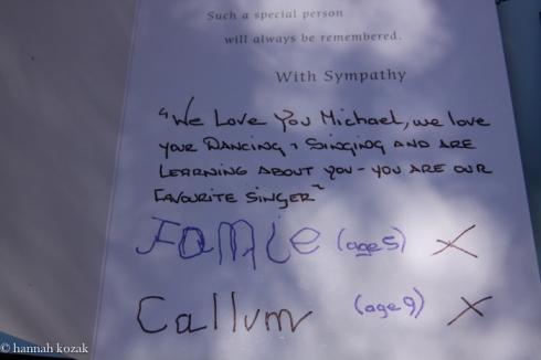 Como foi niver de 53 anos de Michael em Forest Lawn  Img_1021