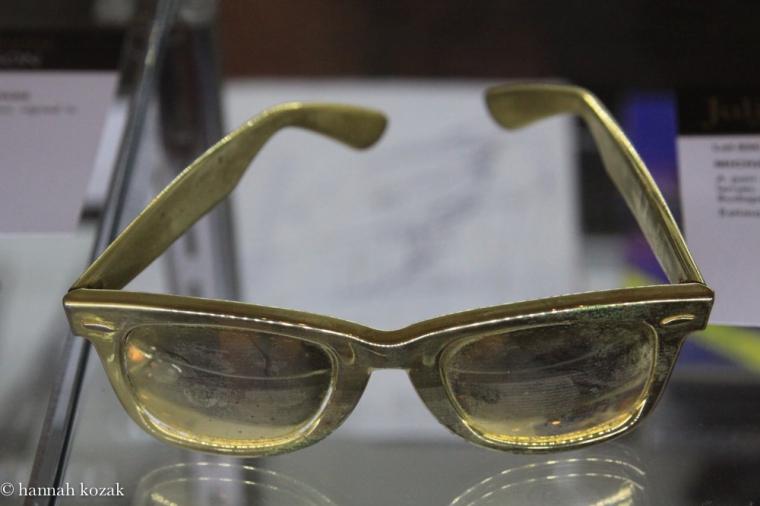 839812c70243c Michael Jackson History Sunglasses