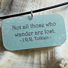 Jrr Tolkien_Not All Those