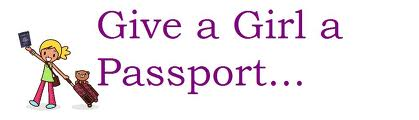 Give the girl a passport