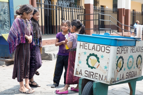 Santiago, Atitlán