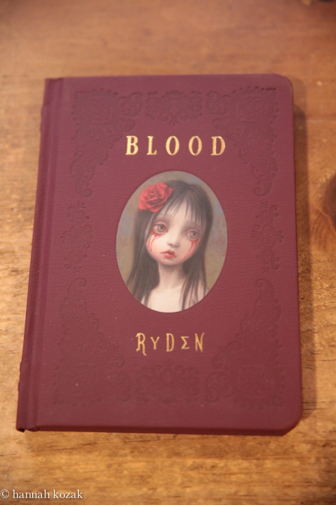 Mark Ryden, Blood