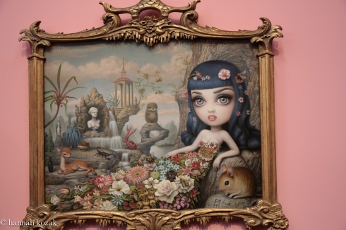 Mark Ryden, Katy Perry