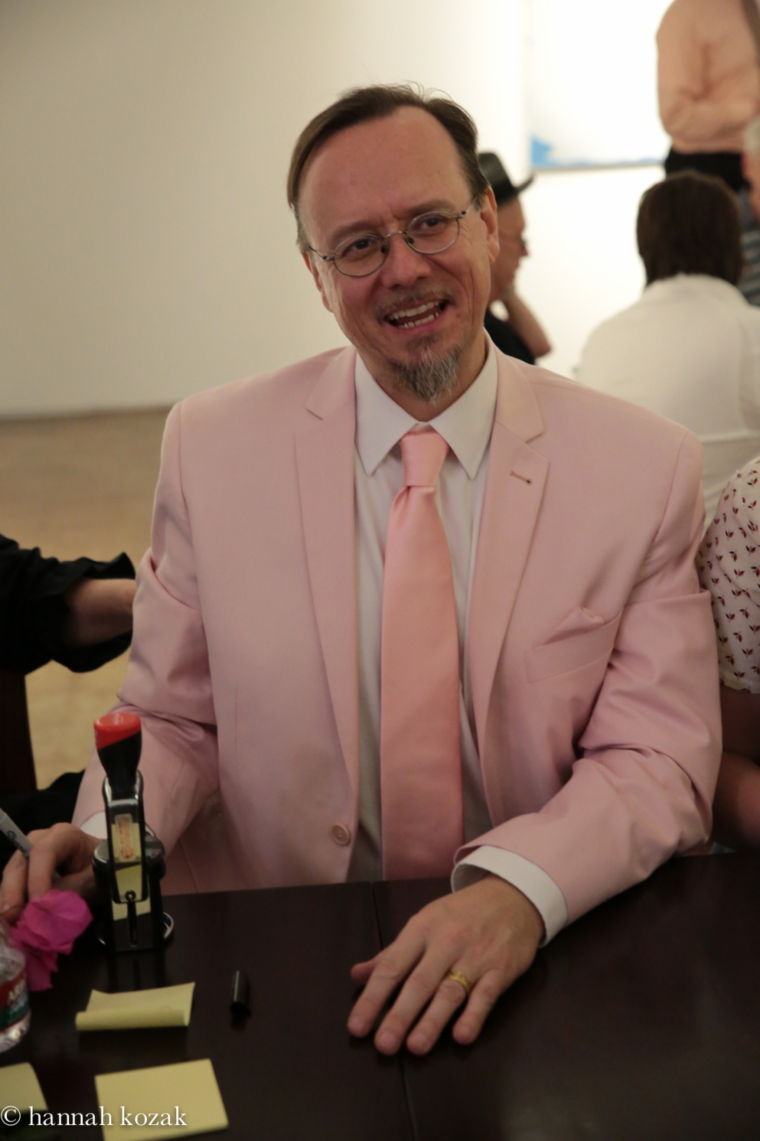 Mark Ryden @ Kohn Gallery , 3 May 2014