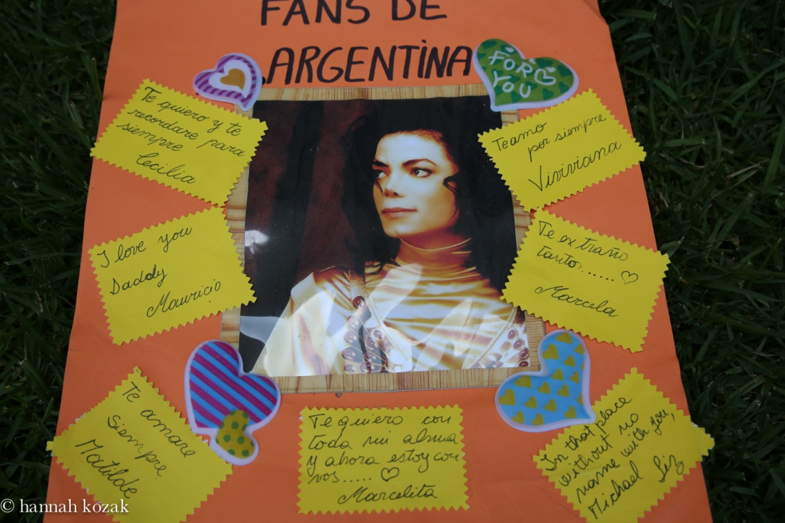 From Argentina