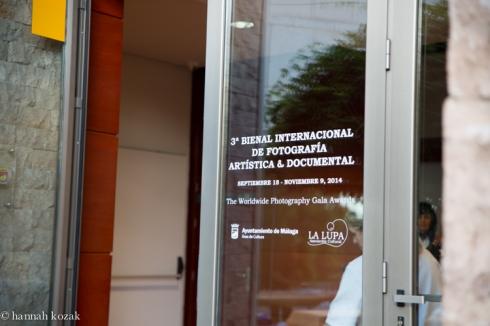 3rd Bienal Internacional de Fotografía Artística & Documental