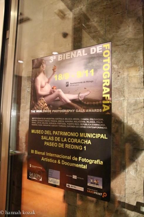 3rd Bienal de Fotgrafia Museo Del Patrimonio Municipal