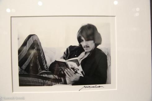 Baron Wolman, George Harrison