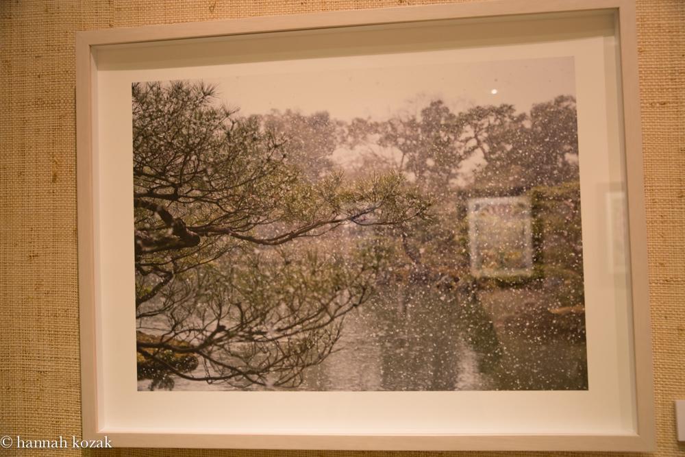 Sandra Klein: The Calling Archival pigment print 2014