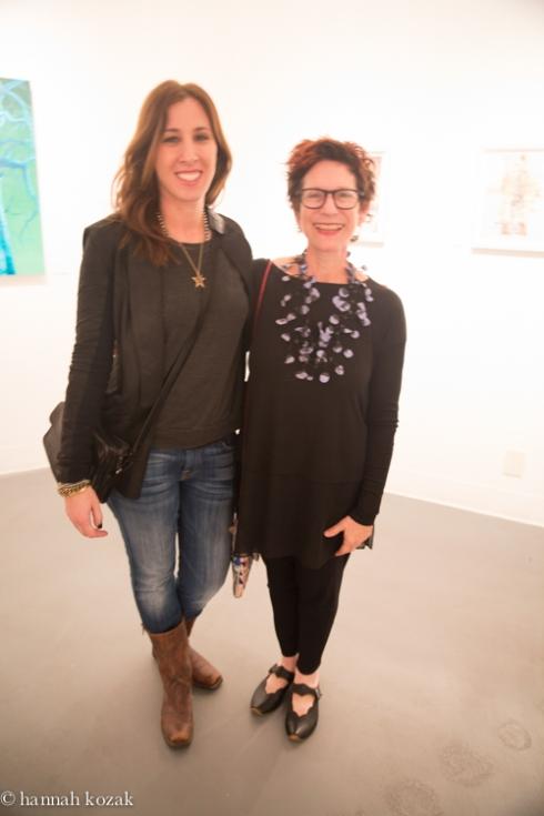 Susan Swihart, Sandra Klein