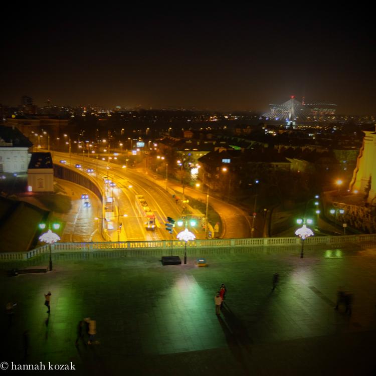 © hannah kozak